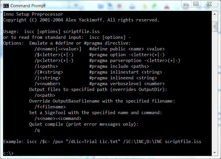 JavaFX: Create Windows Native Installer and EXE with